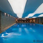 Iaki Spa Amenajare Design Piscina