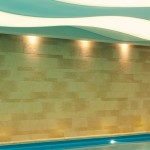 Iaki Spa Amenajare Design Piscina detaliu
